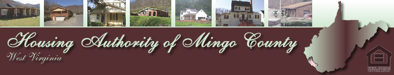 Housing Authority of Mingo County, West Virginia